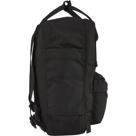 Fjällräven Re-Kånken Mini Backpack Kinder black
